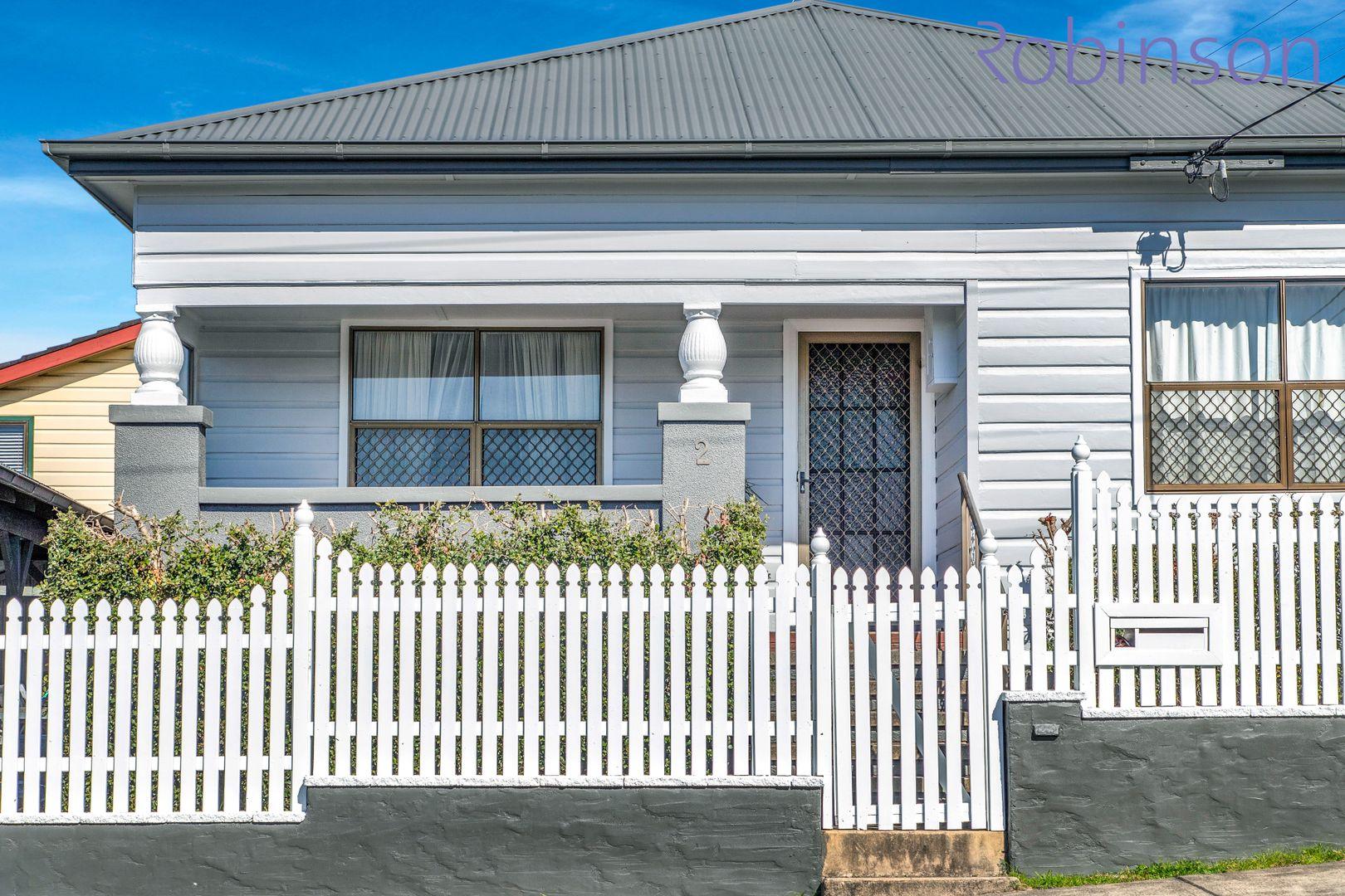 2 Hugh Street, Merewether NSW 2291, Image 1