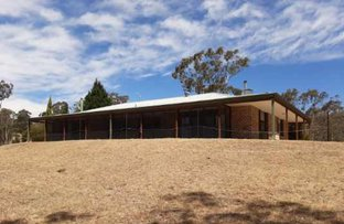 Picture of 776 Cullenbenbong Road, Kanimbla NSW 2790