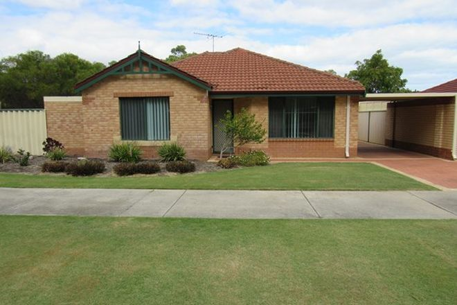 Picture of 2/56-60 Elanora Drive, COOLOONGUP WA 6168