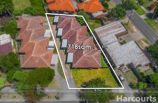 Picture of 1-4/1766 Dandenong Road, Clayton VIC 3168