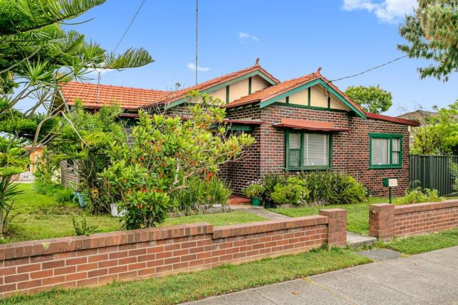 Picture of 21 Waitara Parade, HURSTVILLE GROVE NSW 2220
