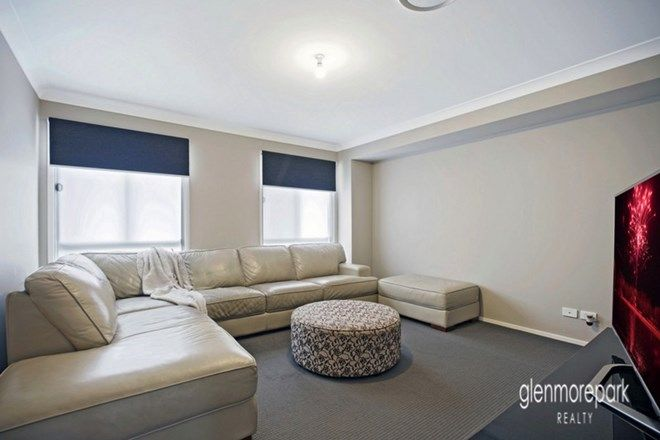 Picture of 20 Loch Avenue, GLENMORE PARK NSW 2745