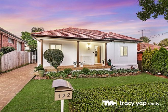 Picture of 122 Darvall Road, DENISTONE WEST NSW 2114