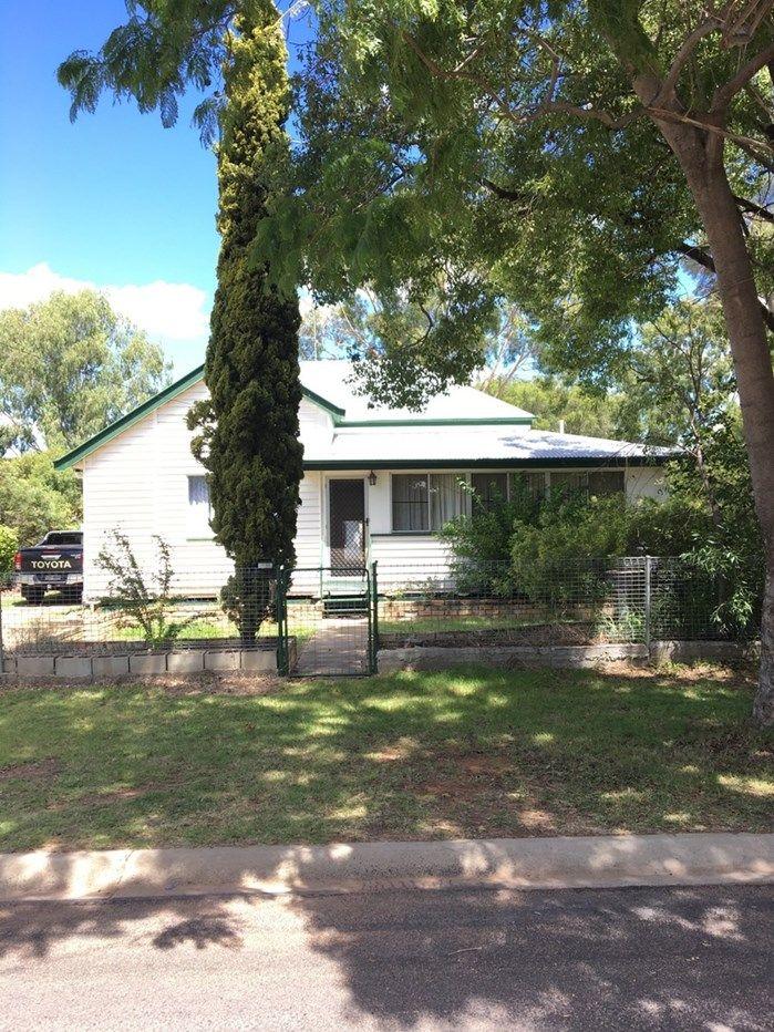 8 Leichhardt Street, Chinchilla QLD 4413, Image 0