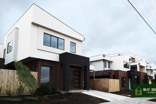 Picture of 786-790 PRINCES HIGHWAY, SPRINGVALE VIC 3171