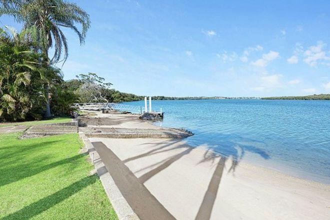 Picture of 42 North Shore Drive, NORTH SHORE NSW 2444