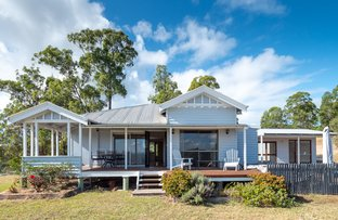 Picture of 116 Moy Pocket Road, Brooloo QLD 4570