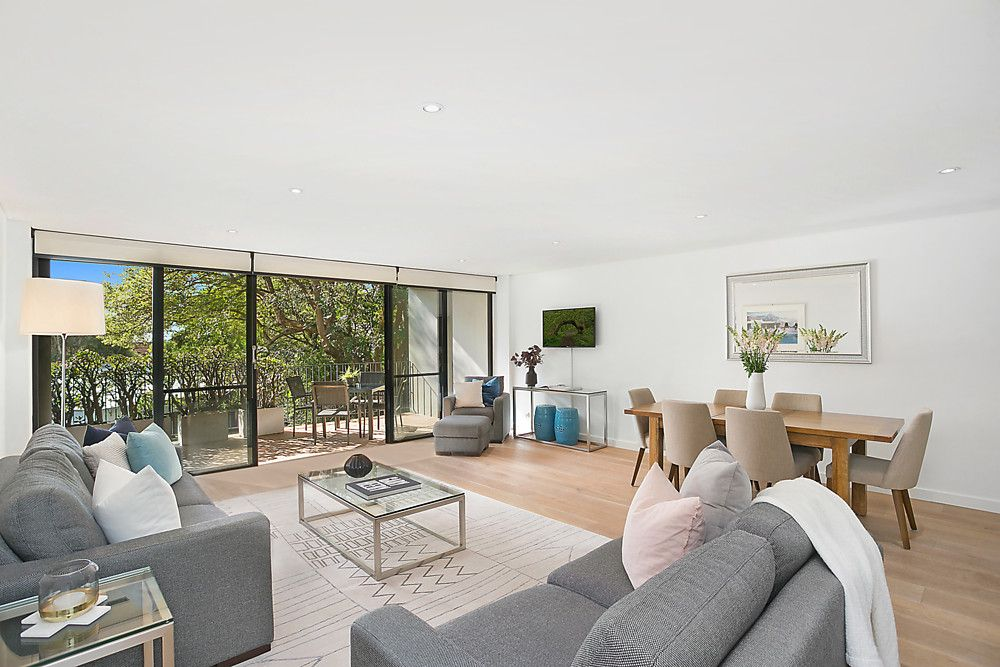 3/6-8 Birriga Road, Bellevue Hill NSW 2023, Image 0