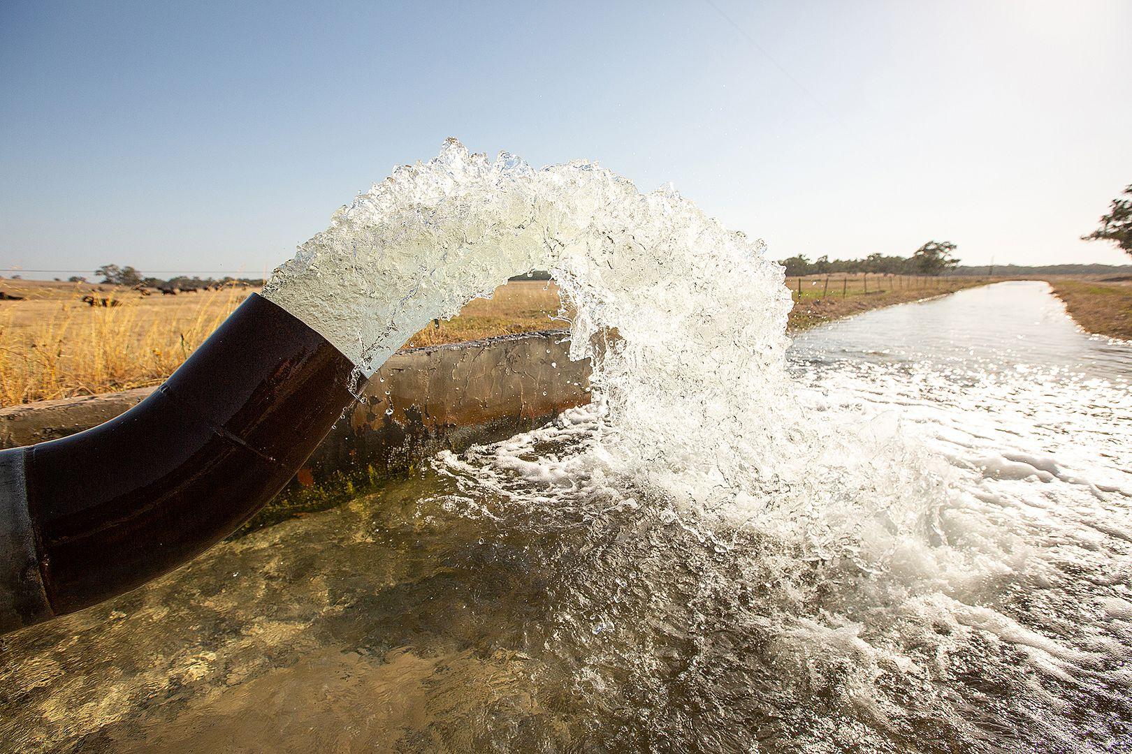 #12024 Water licence, Kingston Se SA 5275, Image 0