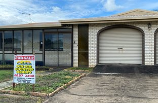 Picture of 63 McCarthy rd, Avenell Heights QLD 4670