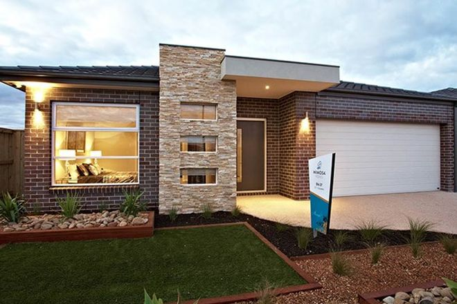 Picture of Lot 627 Seventh Bend, MELTON VIC 3337