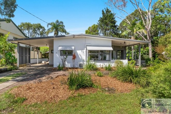 Picture of 26 Teven Street, GOONELLABAH NSW 2480