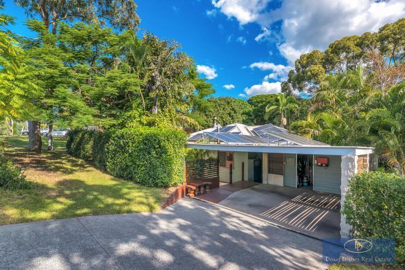 41 Harwood Street, Bardon QLD 4065, Image 0