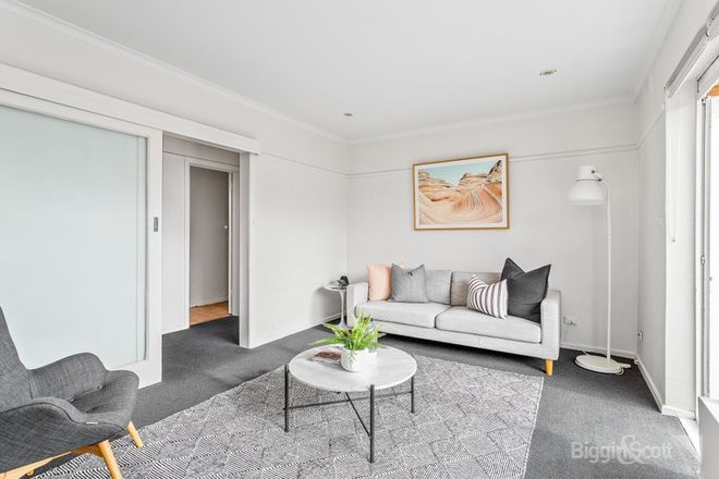 Picture of 5/114 Hyde Street, YARRAVILLE VIC 3013