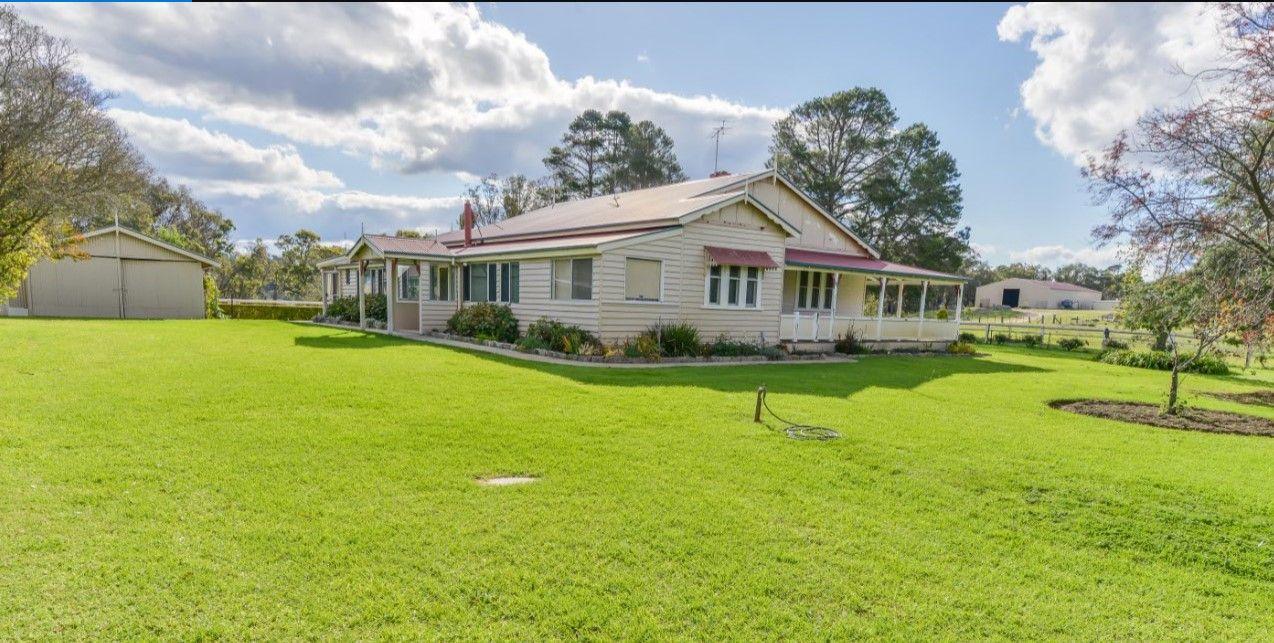 3 ''Birralee Homestead'', Bendemeer NSW 2355, Image 0
