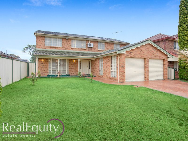 37 Derby Crescent, Chipping Norton NSW 2170, Image 0