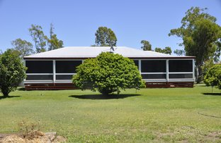 Picture of 307 Redmarley Road, Condamine QLD 4416