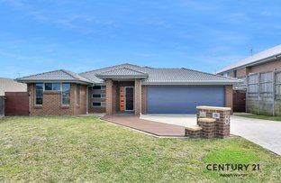 Picture of 8 Boxer Street, Gillieston Heights NSW 2321