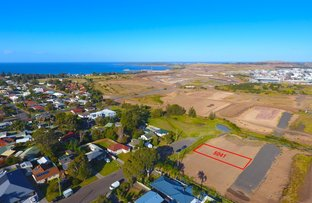 Picture of Lot 5041 Sanderling Close, Shell Cove NSW 2529