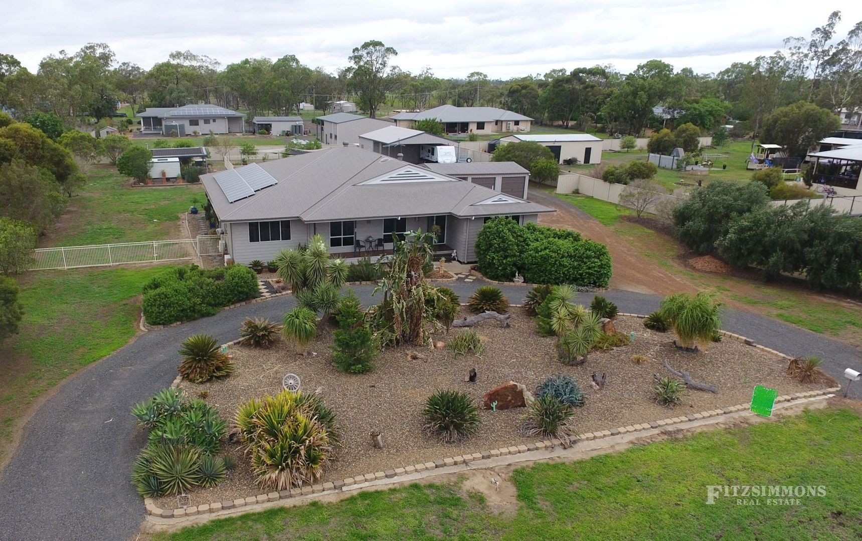 29 Henderson Street, Dalby QLD 4405, Image 0