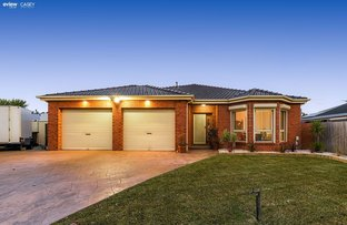 10 Waterville Vista, Cranbourne VIC 3977
