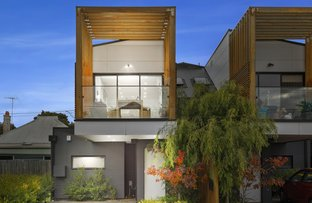 Picture of 1/29B Newcastle Street, Yarraville VIC 3013