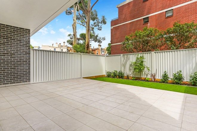 Picture of G03/2 Murrell Street, ASHFIELD NSW 2131