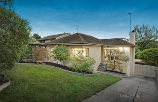 Picture of 33 Frater Street, Kew East VIC 3102