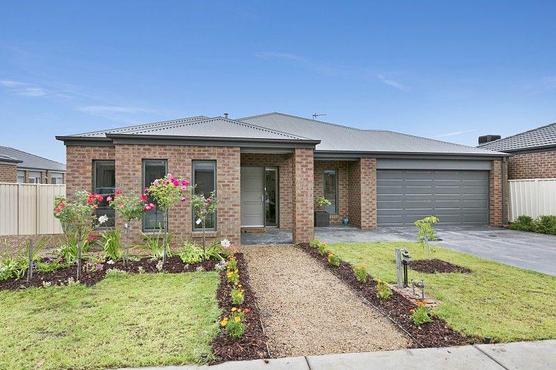 5 Cumberland Terrace, Strathfieldsaye VIC 3551, Image 0