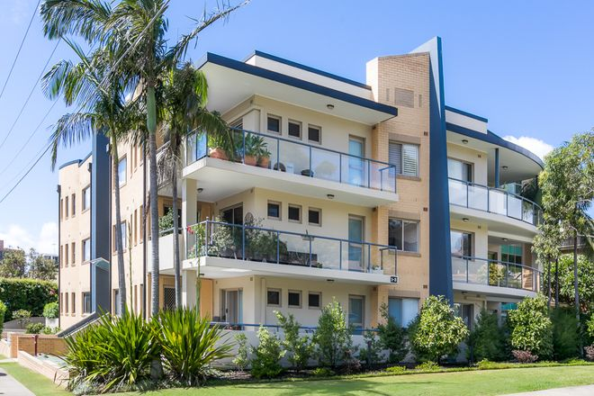 Picture of 5/1-3 Lewis Street, CRONULLA NSW 2230