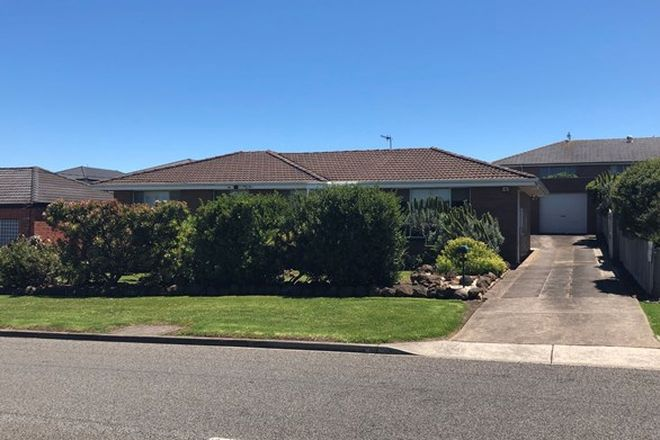 Picture of 31 Taits Road, WARRNAMBOOL VIC 3280