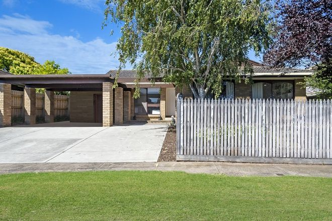 Picture of 29 Dooley Street, WARRNAMBOOL VIC 3280