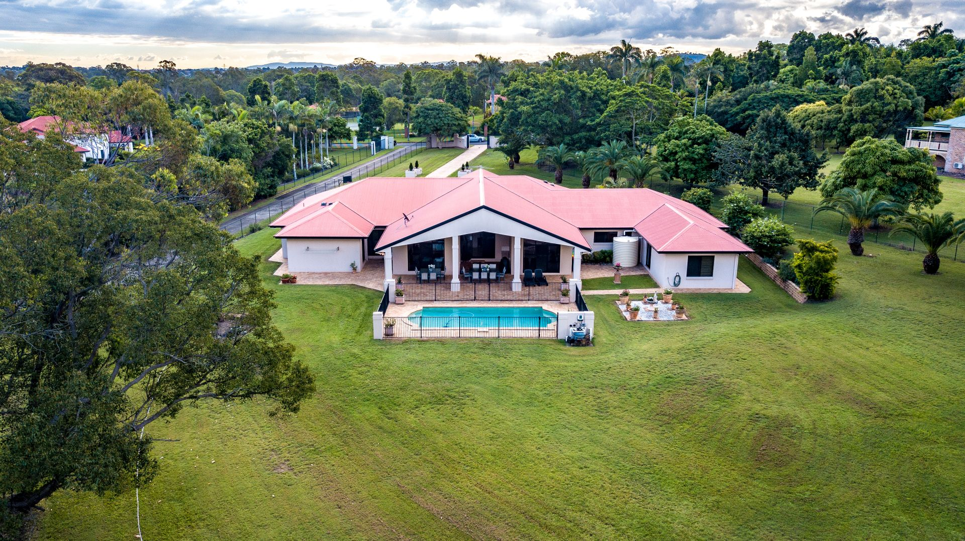 40 Glenmore  Crescent, Rochedale QLD 4123, Image 2