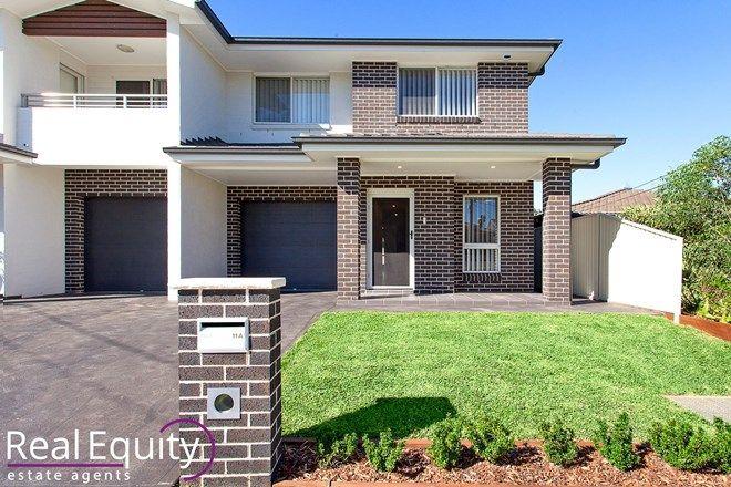 Picture of 11A Bradey Avenue, HAMMONDVILLE NSW 2170