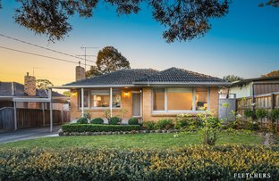 Picture of 34 Winton Street, Burwood VIC 3125