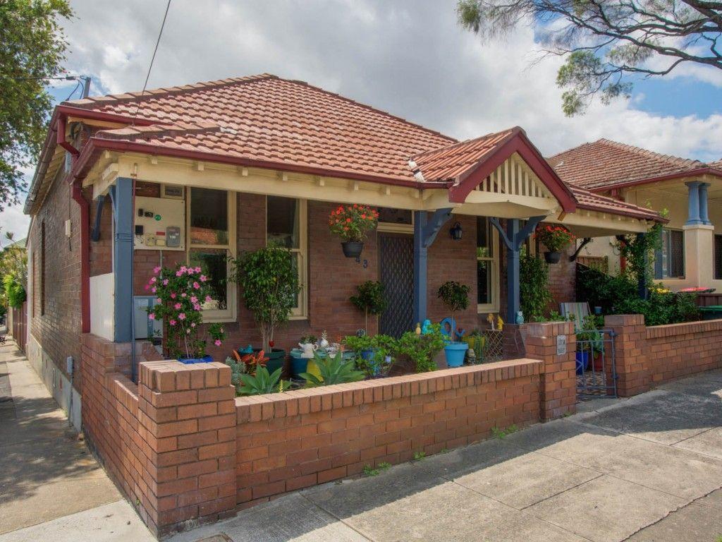 43 Yelverton St, Sydenham NSW 2044, Image 0