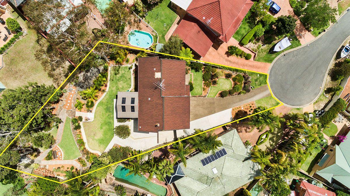 6 Mason Place, Barden Ridge NSW 2234, Image 1