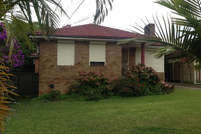 Picture of 8 Patricia Street, MAYS HILL NSW 2145