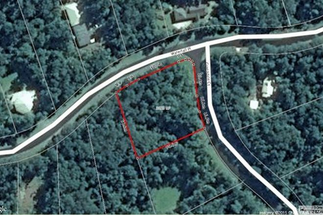 Picture of Lot 22 Cnr Greendale Crt  & Waterfall Pl, JUBILEE HEIGHTS QLD 4860