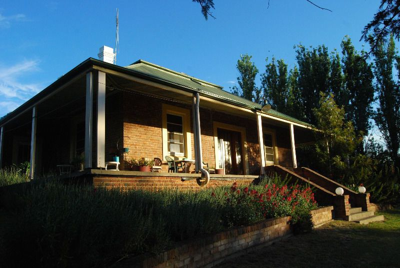 21 Fell Timber Road, Carcoar NSW 2791, Image 1