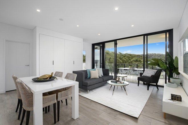 Picture of 602/8 St George Street, GOSFORD NSW 2250