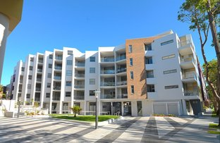 Picture of Unit 405/52 Alice St, Newtown NSW 2042