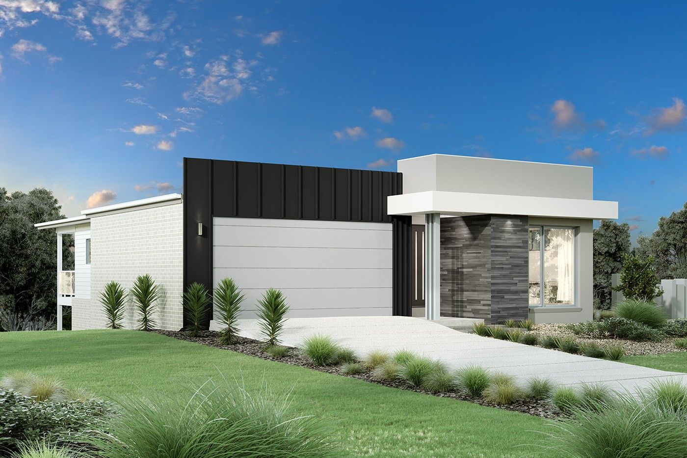 Lot 1 Dell Rd, St Lucia QLD 4067, Image 0
