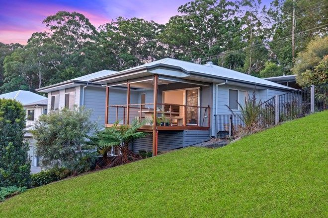 Picture of 94 Plantation Rise Drive, WOOMBYE QLD 4559