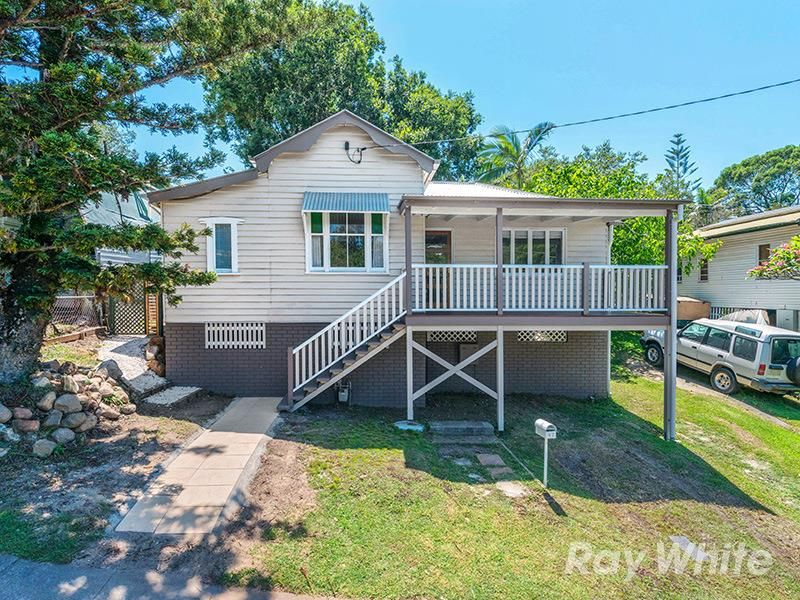47 Barwood Street, Newmarket QLD 4051, Image 8