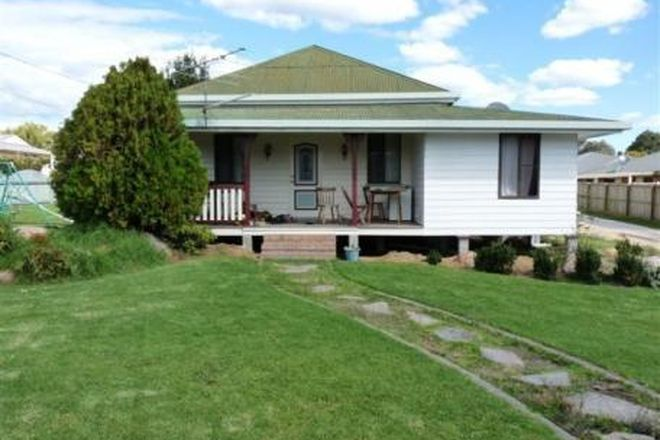 Picture of 17 Harris Street, STANTHORPE QLD 4380
