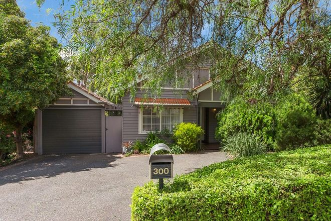 Picture of 300 Pascoe Vale Road, ESSENDON VIC 3040