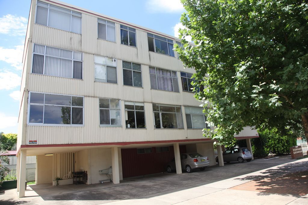 10/141 Gurwood Street, Wagga Wagga NSW 2650, Image 0