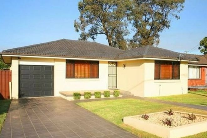 Picture of 8 Day Street, COLYTON NSW 2760