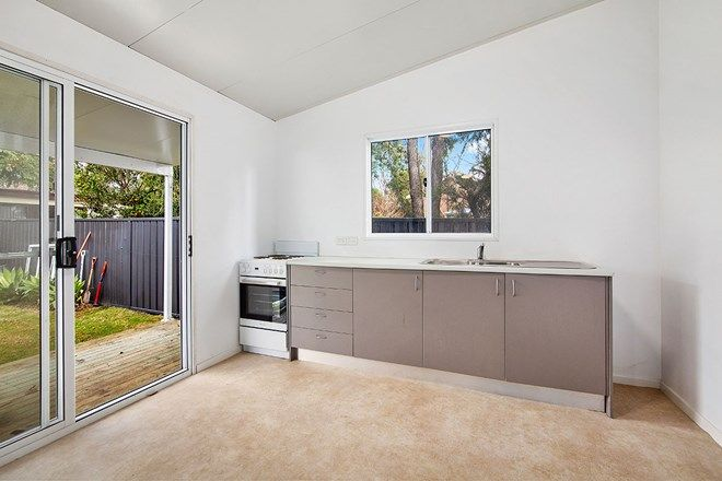Picture of 231B Loftus Avenue, LOFTUS NSW 2232